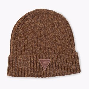 Lucky Brand Wool Blend Beanie Cap Winter Hat NWT